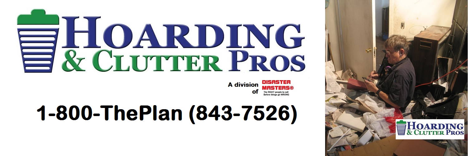 Hoarding and Clutter Pros